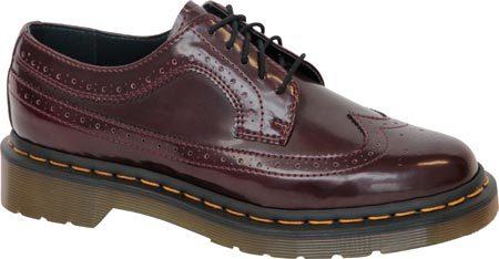 Dr. MartensWomen's Dr. Martens 3989 Wingtip Shoe