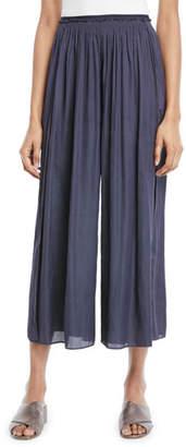 Nic+Zoe Destination Glossy Pants, Plus Size