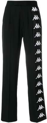 Faith Connexion X Kappa tailored trousers