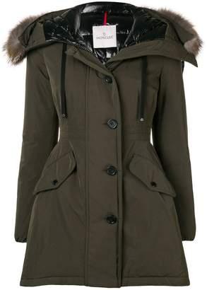 Moncler Monticole parka coat