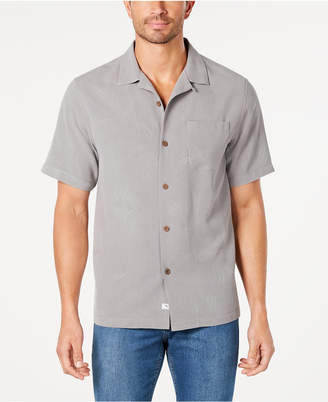 Tommy Bahama Men Weekend Tropics Silk Shirt