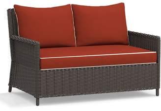 Pottery Barn Square Arm Sofa Cushion Slipcovers