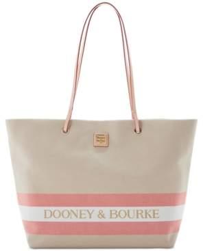 Dooney & Bourke Canvas Large Addison Tote