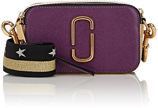 Marc Jacobs Marc Jacobs Women's Snapshot Crossbody Bag