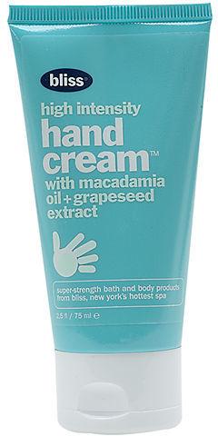 Bliss High Intensity Hand Cream 2.5 oz (75 ml)