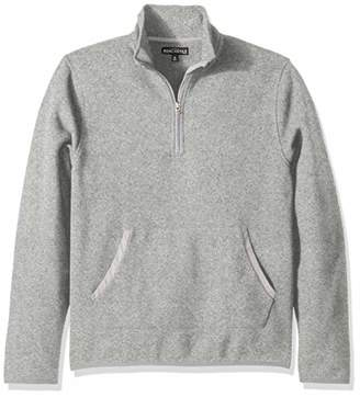 J.Crew Mercantile Men's Fleece Half-Zip Pullover