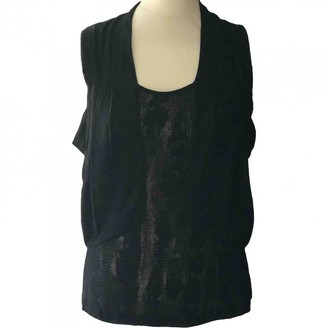 Maxime Simoens Black Top for Women