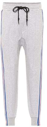 P.E Nation Team Final cotton trackpants