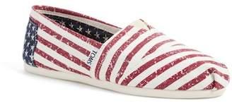 Toms Classic Americana Slip-On Shoe