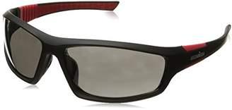 Iron Man Ironman Men's Dextro Wrap Sunglasses