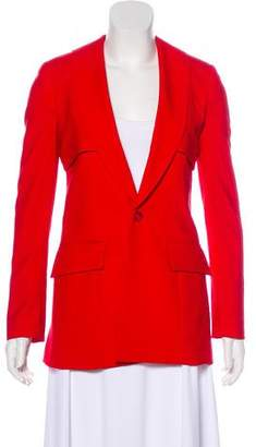 Alvin Valley Wool Blazer