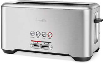 Breville BTA730XL Toaster, 4 Slice A Bit More