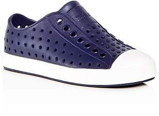 Native Unisex Jefferson Waterproof Slip-On Sneakers - Walker, Toddler, Little Kid