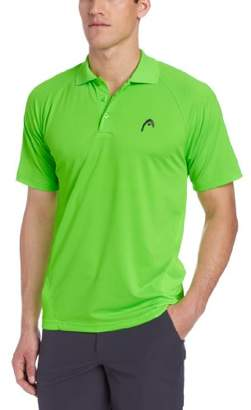 Head Men's Net Performance Polo