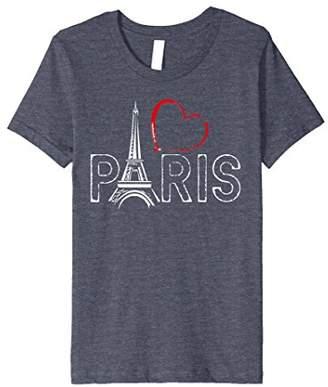 I love Paris. Tee Shirt
