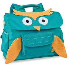 Bixbee Owl Backpack
