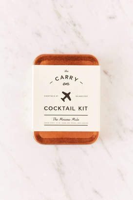 W&P Design Carry On Cocktail Kit