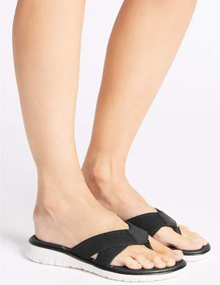 Marks and Spencer Toe Thong Sandals