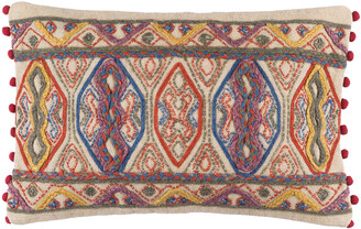 Surya Marrakech Throw Pillow
