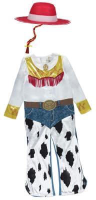 Disney George White Toy Story Jessie Fancy Dress Costume