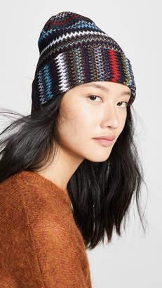 Missoni Zig Zag Hat