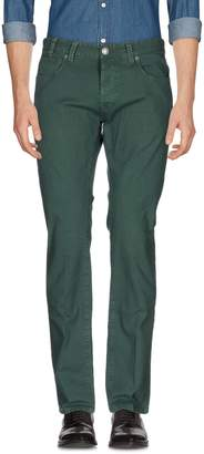 Mauro Grifoni Casual pants - Item 36954753HG