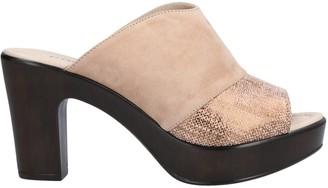 DONNA SOFT Sandals - Item 11594970CM