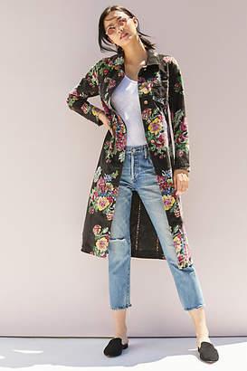 Gardenia ett:twa Longline Jacket