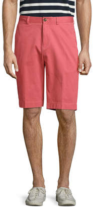 Brooks Brothers Stretched High Rise Bermuda Short