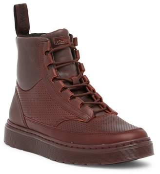Dr. Martens Kamar Leather Boot