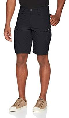 Armani Exchange A|X Men's Classic Cargo Shorts