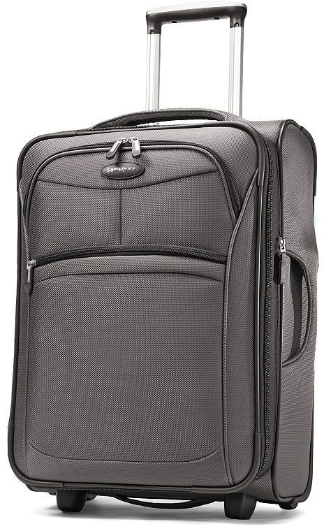 Samsonite levit8 21-in. wheeled upright