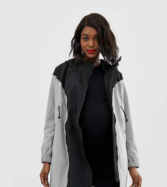 0ed364c192538 Mama Licious Mama.Licious Mamalicious 2 in 1 sporty jacket