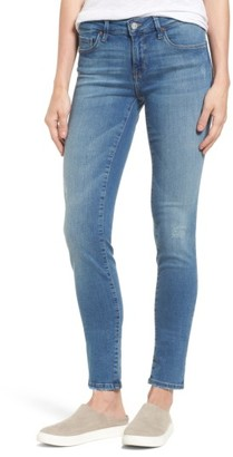 Women's Mavi Jeans Adriana Stretch Skinny Jeans $118 thestylecure.com