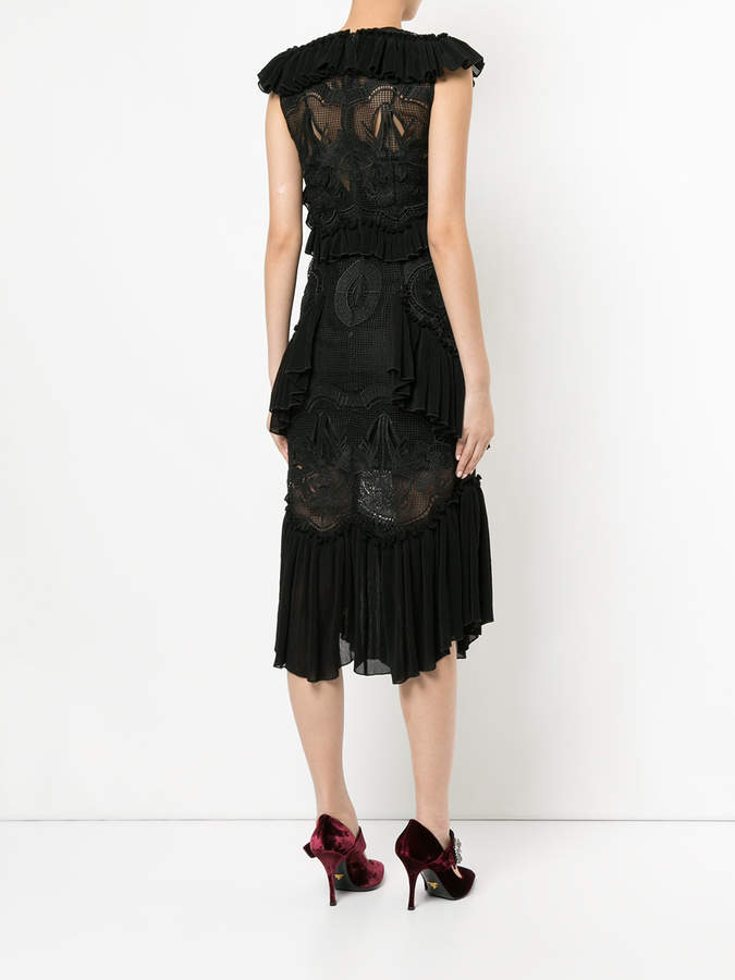 Alice McCall Sweet Emotion dress