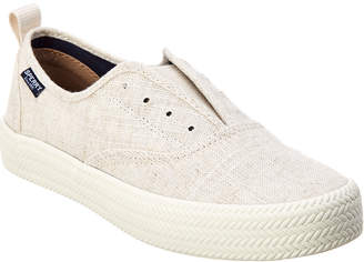 Sperry Women's Crest Knot Sneaker