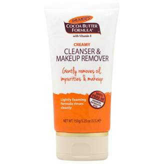 Palmers Creamy Cleanser & Makeup Remover 150 g