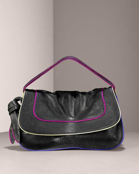 Kooba Heather Shoulder Bag, Medium