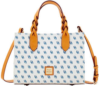 Dooney & Bourke Blakely Gia Satchel