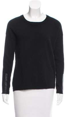 Generation Love Long Sleeve Cashmere Sweater