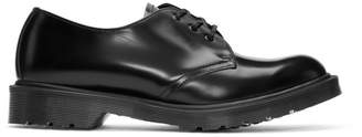 Dr. Martens Black 1461 Classic Made in England Derbys