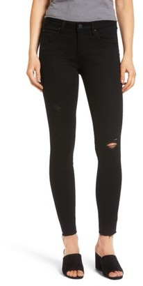 Women's Articles Of Society Sarah Skinny Jeans $59 thestylecure.com