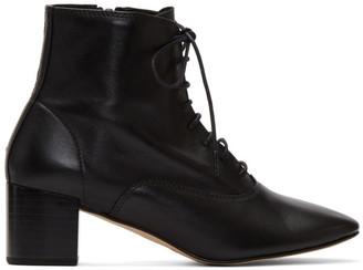 Repetto Black Marvin Boots