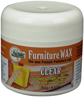 clear Aussiefurniturecare Furniture Wax Polish