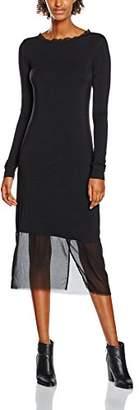 Little White Lies London Women's Anka/954 Dress,8 (Manufacturer Size:X-Small)