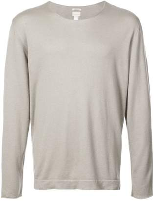 Massimo Alba Watercolor lightweight sweater