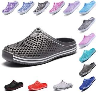 BA&SH OUYAJI Garden Clog Shoes Beach Footwear Water bash Womens Summer Slippers 407-37