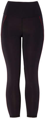 Michi Parallel Crop Leggings