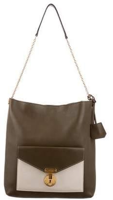 Celine Envelope Shoulder Bag