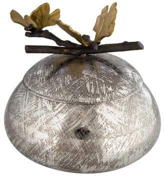 Michael Aram Butterfly Ginkgo Covered Bowl